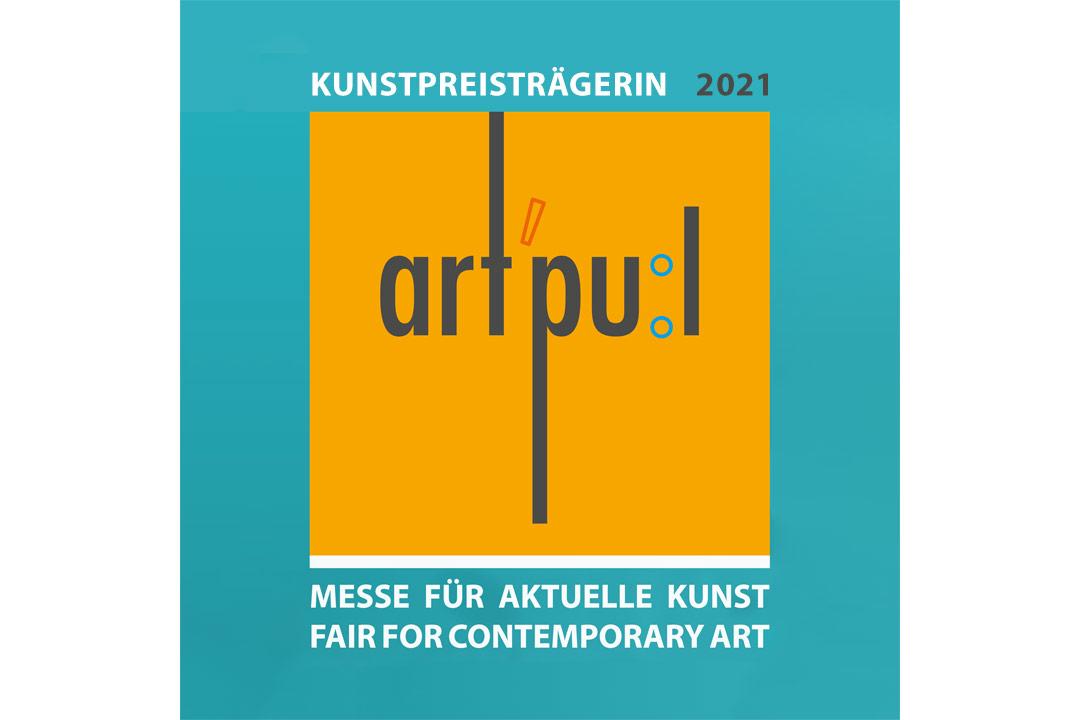 Kunstpreisträgerin 2021