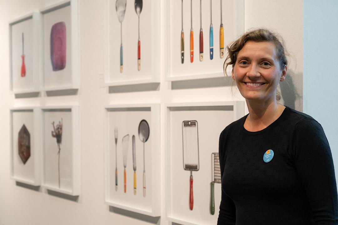 Kunstmesse artpul in Eupen