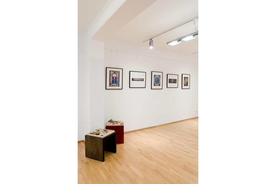Ausstellungsdokumentation